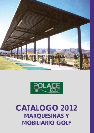 CATALOGO 2012 - Artigos de Golfe Personalizados