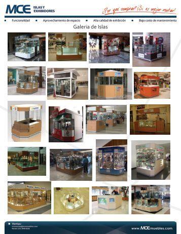 Cat logo muebles rapi estant for Catalogo muebles cocina pdf