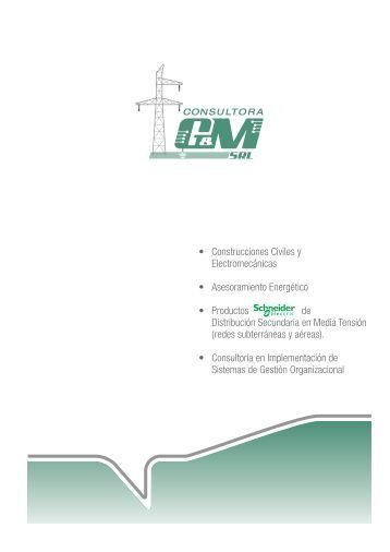 Construcciones Civiles y Electromecánicas
