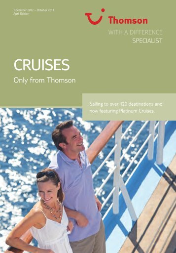 Cruises - Azores Cruise Club
