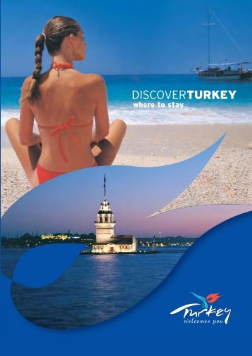 Where to Stay - Turkey