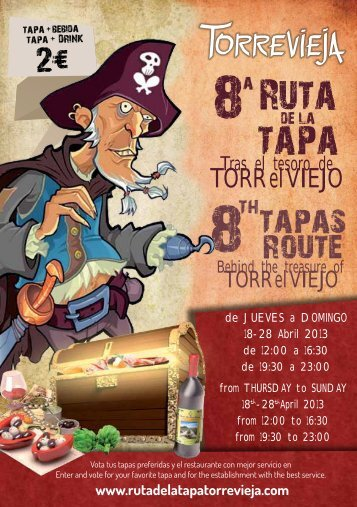 TORR el VIEJO - Turismo de Torrevieja