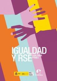 IGUALDAD Y RSE