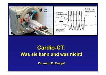 Cardio-CT: