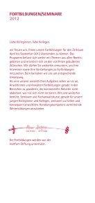 APRiL BiS SEPtEMBER 2012 - RAV - Seite 2