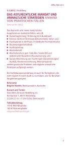 APRiL BiS SEPtEMBER 2012 - RAV - Seite 7