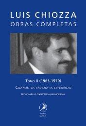 Edición Digital - Fundación Luis Chiozza