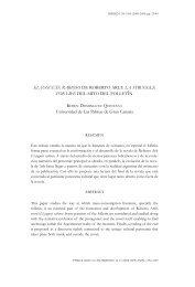 El juguete rabioso de Roberto Arlt - Acceda - Universidad de Las ...