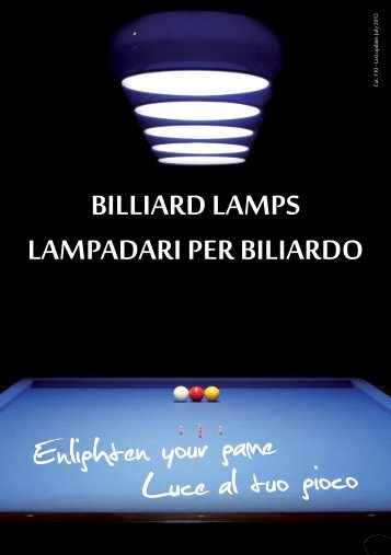 catalogo lampadari - luglio.indd - norditalia ricambi online