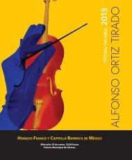 Descargar PDF - Festival Alfonso Ortiz Tirado