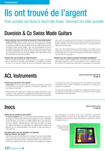 12 - ACL Instruments