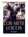 LOS SIETE LOCOS – ROBERTO ARLT - Page 2