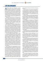 LOS BILAUREADOS - Reales y Militares Órdenes