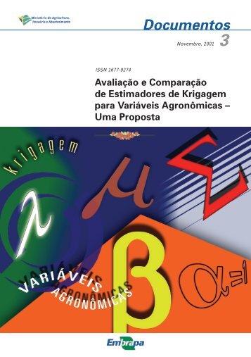 615,11 KB - Infoteca-e - Embrapa