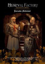 Eventos - Medieval Factory