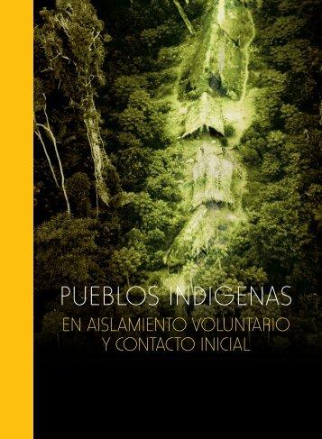 PUEBLOS INDIGENAS - iwgia