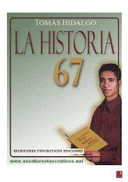 La historia 67 - Escritores Teocráticos.net