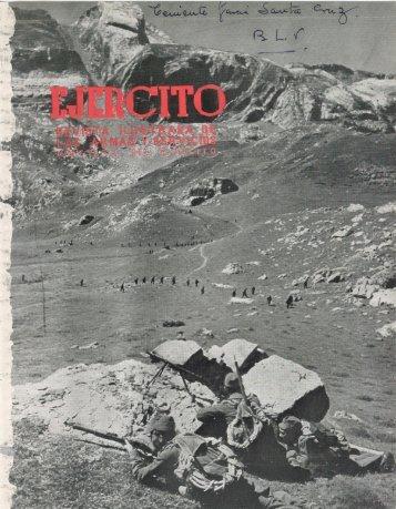 Nº 192 1956 Enero - Portal de Cultura de Defensa