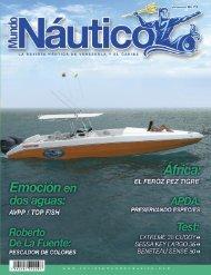 de la pesca - Revista Mundo Nautico
