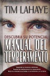 Tim-Lahaye-MANUAL-DEL-TEMPERAMENTO - Infoespacio