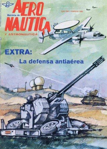 Nº 530 1985 Febrero - Portal de Cultura de Defensa - Ministerio de ...