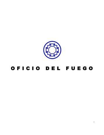 Oficio del Fuego - Punta de Vacas