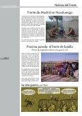 LA VOZ DEL FRENTE - Frente de Madrid - Page 2