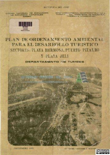 Playa Hermosa, Puerto Pizar... - Autoridad Nacional del Agua