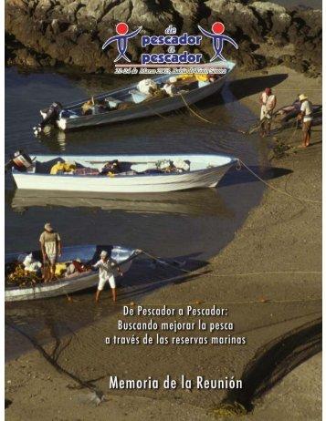 pescador para pdf - COBI