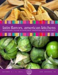 course guide & recipes - CIAProChef.com