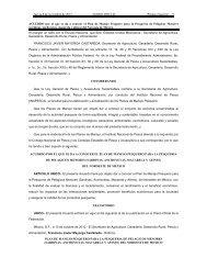 Jueves 8 de noviembre de 2012 DIARIO OFICIAL (Primera Sección ...