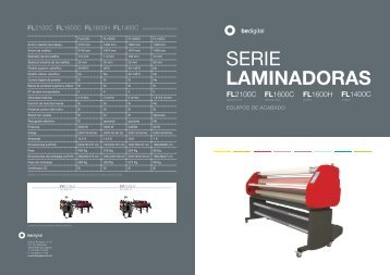 cataleg LAMINADORES a3 ES.fh11