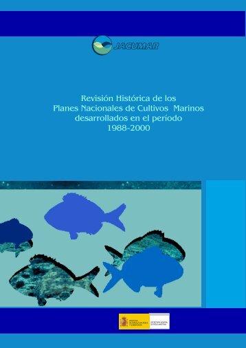Documento completo, 577 páginas. - Ministerio de Agricultura ...