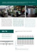 CAMISAS Y COMPONENTES PARA LAMINADORES ... - suñer sa - Page 2