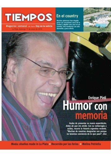 Humor - Diario Hoy