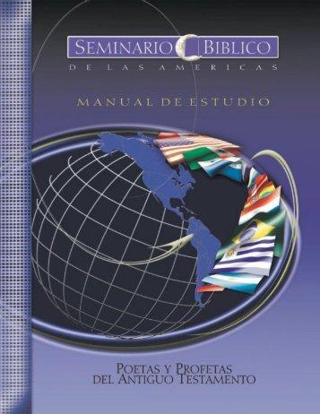 Síntesis Bíblica II - Seminario Biblico de las Américas
