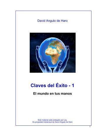 Claves del Éxito - 1 - Super Aprendizaje Alfa