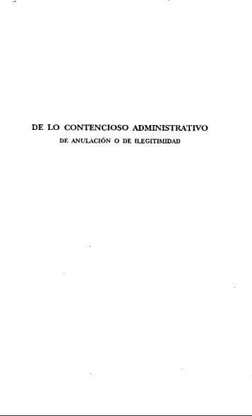 de lo contencioso administrativo - Index of /prueba/descargas