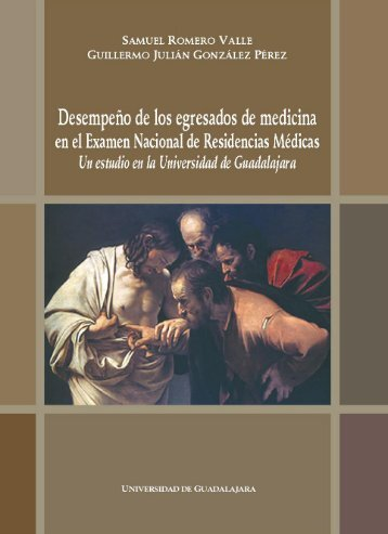 Desempeño de los egresados de medicina en el Examen Nacional ...