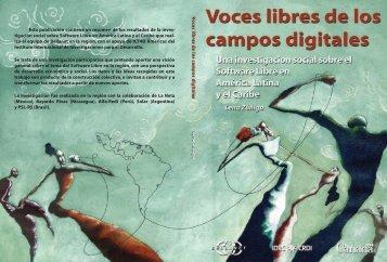 Voces libres de los campos digitales - MiSoL