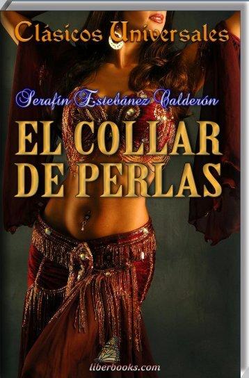 EL COLLAR DE PERLAS EL COLLAR DE PERLAS - Liberbooks