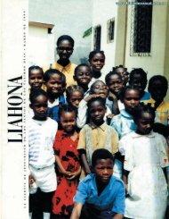 Liahona 1999 Marzo - Cumorah.org