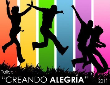 Taller Creando Alegría!!! - Herrera Rubin