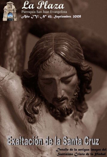 Septiembre - Iglesia en Mancha Real