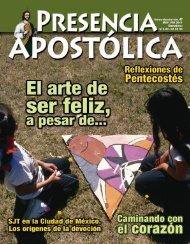 Descargar número 47 - Misioneros Claretianos de México