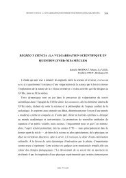 Ocio Y Ocios Du Loisir Aux Loisirs Espagne Xviiie Xxe