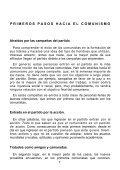 Tecnicas de formacion de dirigentes - BeKnowledge - Page 7