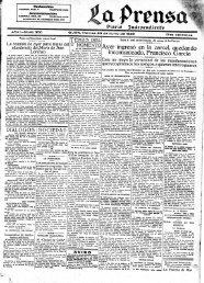 La Prensa 19220623 - Historia del Ajedrez Asturiano