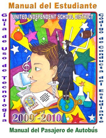 Handbook Cover 2008-09 - United Independent School District