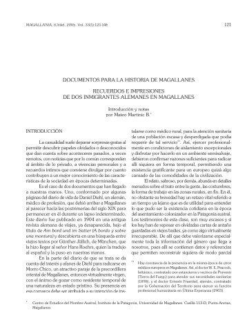 Martinic 2**.indd - SciELO